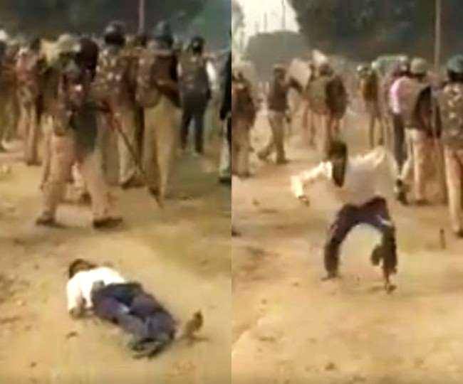उठ भागा 'मरणासन्न किसान' तो बैकफुट पर प्रियंका वाड्रा, हकीकत खुलने के बाद डिलीट किया ट्वीट, देखिये वीडियो...