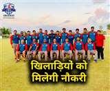 क्रिकेटरों के साथ अनुबंध करने वाला पहला राज्य बना उत्तराखंड, मिलेगी नौकरी और स्कॉलरशिप
