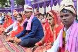 23 संवासिनियां चलीं अपने ससुराल, 2016 के बाद 2019 में हुई संवासिनियों की धूमधाम से शादी