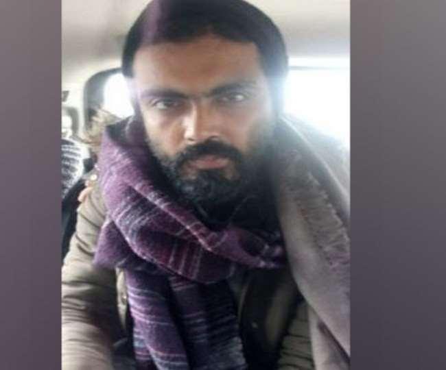 शरजील इमाम के खिलाफ दायर आरोपपत्र पर कोर्ट ने लिया संज्ञान।