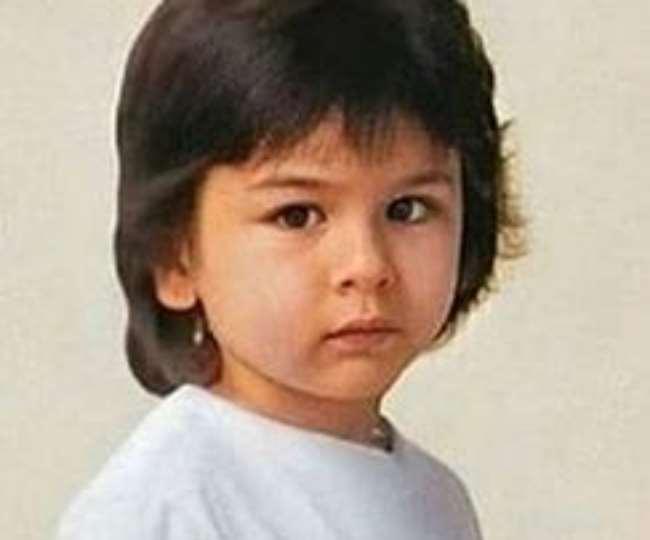 Happy Birthday Taimur Ali Khan Kareena Kapoor Share A Cute Photo On Son Taimur Ali Birthday With Special Message
