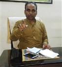 लोगों को मौलिक अधिकारों के प्रति कर रहे जागरूक पं. नरेश शर्मा