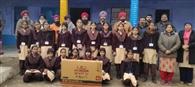 सरकारी मिडल स्कूल कोटला स्मार्ट स्कूलों में शुमार