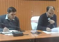 गणतंत्र दिवस समारोह की तैयारी पूरी, आयोजित होंगे कई कार्यक्रम