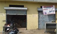 उतराई-छनाई के नाम पर किसानों से हो रही है वसूली