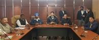 हुड्डा को छोड़ कांग्रेस के 30 विधायक मेरे संपर्क में : दुष्यंत चौटाला