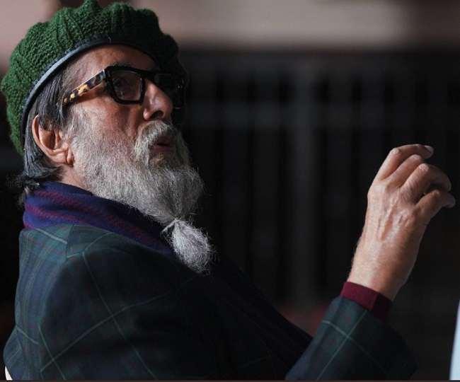 एक बार फिर बदली अमिताभ बच्चन की फ़िल्म 'चेहरे' की रिलीज़ डेट, जानिए पूरा मामला