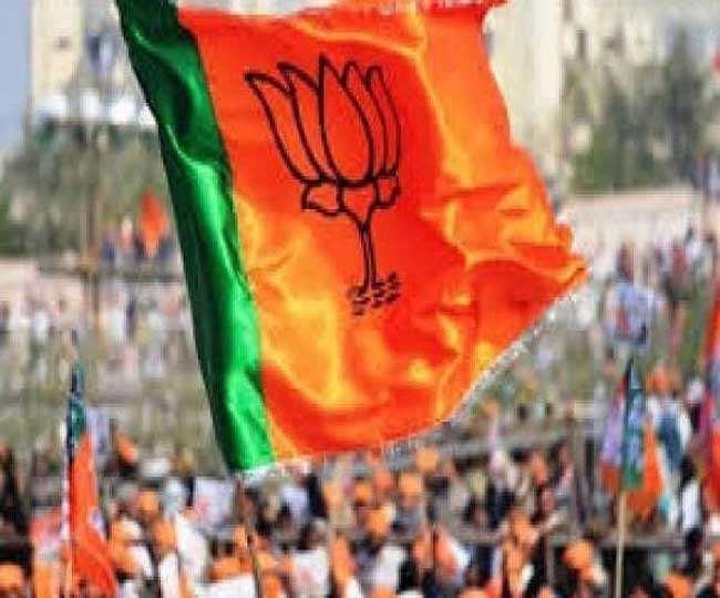 Delhi Election 2020 : दिल्ली फतह के लिए भाजपा ने रचा 'चक्रव्यूह', 80 सांसदों को मिली जिम्मेदारी