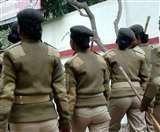 बिहार में जब महिला सिपाही ने DGP पर तान दी रायफल, कहा- हटिए, नहीं तो टन्न से ठोक दूंगी