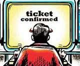 आतंकी फंडिंग से जुड़े रेलवे ई-टिकटिंग रैकेट के तार- IB, NIA समेत तमाम सुरक्षा एजेंसियों के कान खड़े