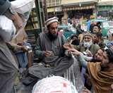 पाकिस्तान में बद से बदतर हालात, आटे की किल्लत; रोटी खाने के लिए तरसे लोग