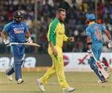 भारत बनाम ऑस्ट्रेलिया मैच के बाद बेंगलुरु के स्टेडियम में मिले प्लास्टिक कप, लगा मोटा जुर्माना