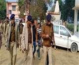 JE Murder Case: हत्या की गुत्थी सुलझाने को अब ADG और IG ने संभाला मोर्चा Agra News