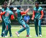 बांग्लादेश के युवा स्पिनर ने ली U19 वर्ल्ड कप 2020 की पहली हैट्रिक, स्कॉटलैंड को किया धराशायी