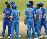 ICC U19 World Cup 2020: जापान की टीम 41 रन पर हुई ढेर, भारत ने 4.5 ओवर में जीता मैच