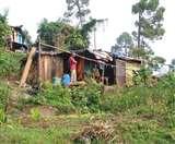 जंगलों में रहने वाला वनराजि समाज मुख्यधारा से जुड़कर अब अपने अधिकारों के लिए लड़ रहा nainital news