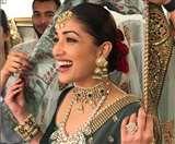 Yami Gautam Turns Bride: जब नए फोटोशूट के लिए खूबसूरत दुल्हन बनीं यामी गौतम!