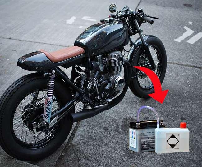 ऐसे बढ़ाएं अपनी मोटरसाइकिल बैटरी की लाइफ
