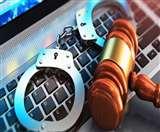 साइबर गैंग का पुलिस कंट्रोल रूम, फोन पर आती थी सायरन की भी आवाज Agra News