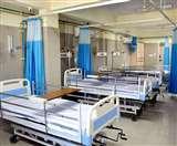 Jharkhand Budget: अस्पताल भवन तो तैयार, लेकिन डॉक्टर-नर्स का नहीं हो रहा दीदार