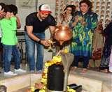 Maha Shivratri 2020: ऋतिक रोशन और सुज़ैन खान ने की पूजा, अमिताभ बच्चन और रवीना टंडन ने दी बधाई