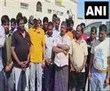 ओमान में फंसे 30 भारतीय मजदूरों ने पीएम मोदी से मांगा समर्थन, वापस लाने की गुहार