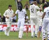 डेब्यू टेस्ट में काइल जैमीसन ने विराट का विकेट लेने के बाद कहा- 'नहीं हो रहा यकीन'