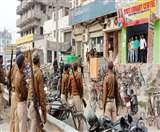 Mahindra Finance Company की बेतिया शाखा में चार लाख की लूट, जानिए कैसे हुई घटना