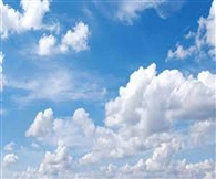 अगले चार दिनों तक छाए रहेंगे बादल, होगी हल्की बारिश