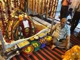Mahashivratri 2020 : स्वयंभू श्री किकेश्वर नाथ महादेव उर्फ मोटे महादेव, शिवलिंग पर तलवार के प्रहार के हैं निशान
