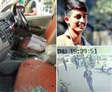 BBD छात्र हत्याकांड: 24 घंटे में एक हत्यारोपित अमन गिरफ्तार, CC कैमरे की फुटेज में दिखा खूनी मंजर