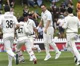 Ind vs NZ : बारिश के कारण टेस्ट मैच के पहले दिन का खेल समाप्त, भारत ने बनाए 122 रन