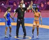 एशियन कुश्ती चैंपियनशिप: भारतीय महिला पहलवानों ने जीते तीन गोल्ड मेडल