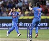 पूनम यादव ने महिला टी20 वर्ल्ड कप में किया अपना सर्वश्रेष्ठ प्रदर्शन, बनीं 'प्लेयर ऑफ द मैच'