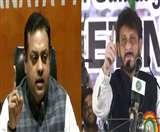 भाजपा ने पूछा, वारिस पठान के भड़काऊ बयान पर चुप क्यों हैं तथाकथित उदारवादी