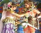 Mahashivratri 2020: शिवजी ब्याहने चले पालकी सजाय के...थोड़ी देर में निकलेगी शिव बरात