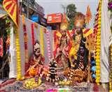 महाशिवरात्रि पर हर-हर महादेव के जयघोष से गूंजे शिवालय, राज्यपाल व मुख्यमंत्री ने दी शुभकामनाएं