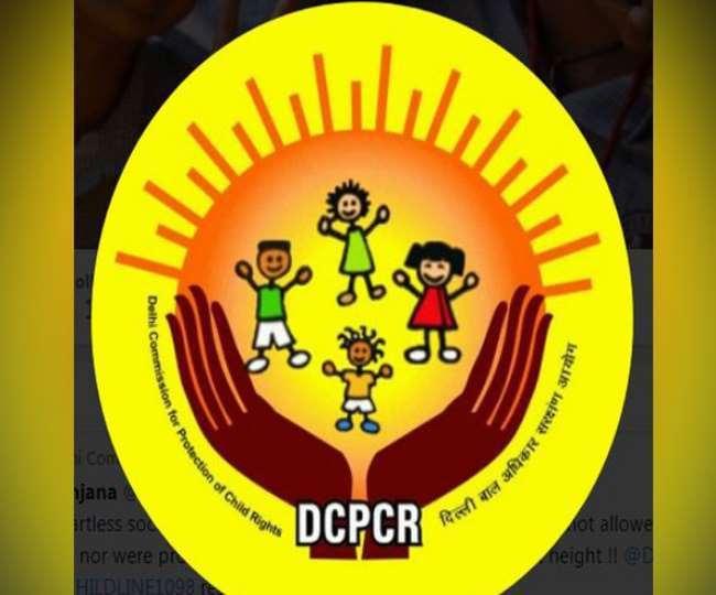 दिल्ली बाल अधिकार संरक्षण आयोग ने कई बाल श्रमिकों को मुक्त कराया है।