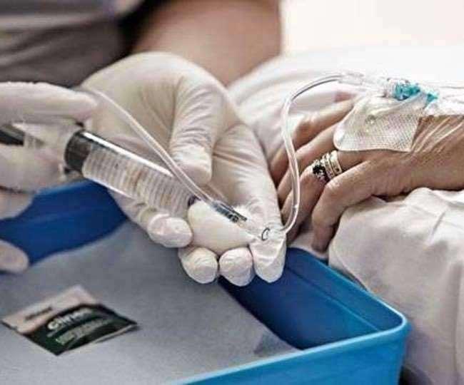 हरियाणा में कोरोना वायरस के सक्रिय मरीज बढ़ रहे हैं। (फाइल फोटो)