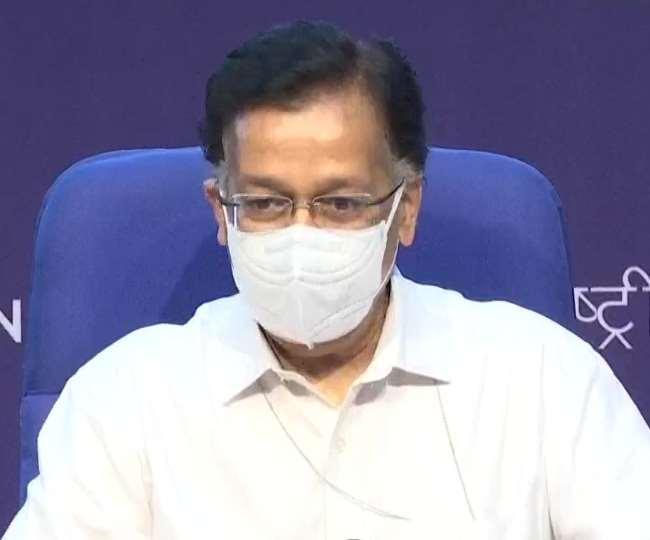 देश में कोरोना संक्रमण से हालात गंभीर होते जा रहे हैं।