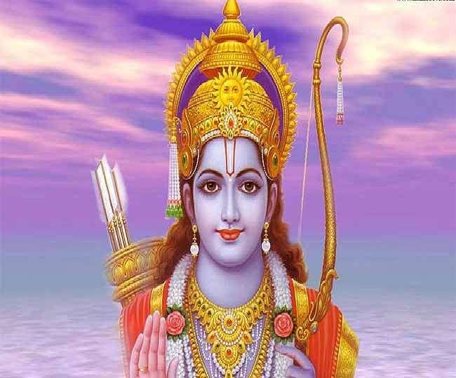 राष्ट्रपति, प्रधानमंत्री सहित शीर्ष राजनेताओं ने देशवासियों को रामनवमी की शुभकामनाएं दीं।