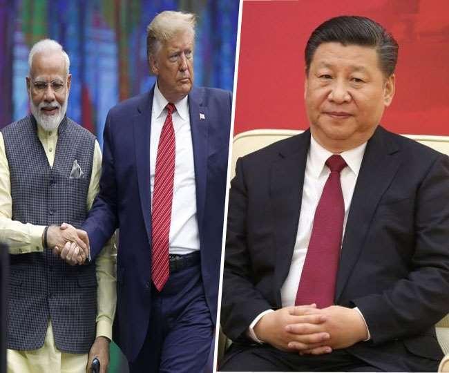 India China Border Tension US official slams Dragon for its ...