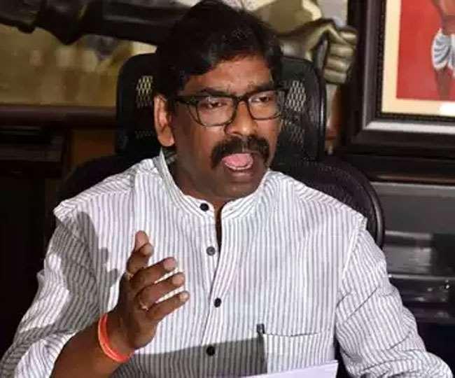 Hemant Soren Death Threat: झारखंड के मुख्यमंत्री हेमंत सोरेन को फिर मिली जान से मारने की धमकी