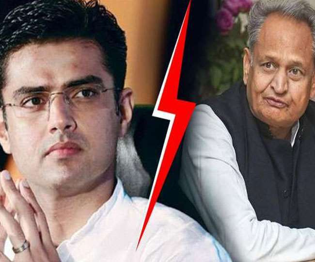 Rajasthan Political Crisis Live Update: HC resume hearing on ...