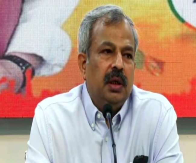 दिल्ली प्रदेश भाजपा अध्यक्ष आदेश गुप्ता: सौ. ट्वीटर