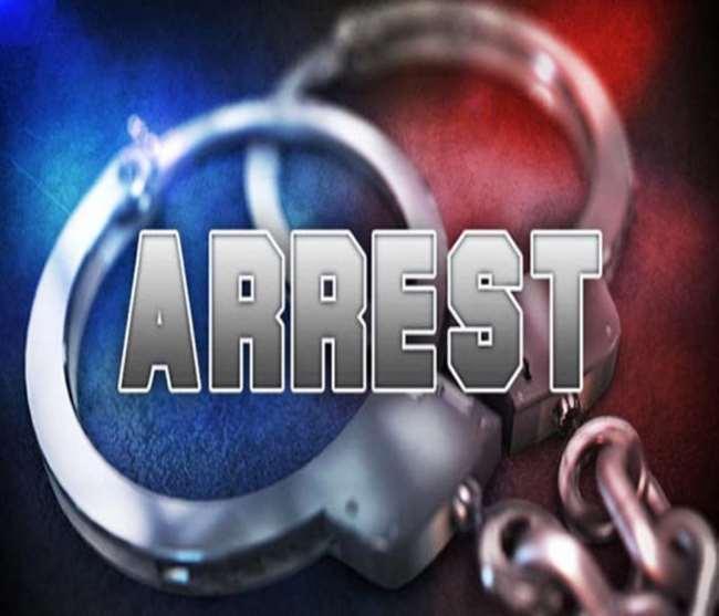 पुलिस ने गुरप्रीत सिंह और परगट सिंह को गिरफ्तार किया है। सांकेतिक चित्र।