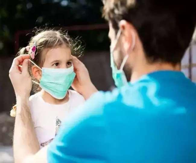 लक्षण ना दिखने के कारण संक्रमण का पता नहीं चल सका : डॉक्टर्स