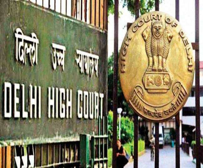 हाई कोर्ट ने दिल्ली पुलिस को जवाब दाखिल करने का दिया निर्देश।