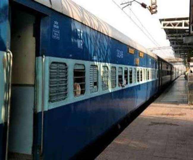 बेटिकट यात्रियों से वसूले 1.17 करोड़ रुपये जुर्माना