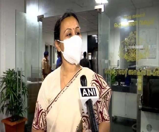 केरल के पहले ट्रांसजेंडर रेडियो जॉकी की आत्महत्या पर स्वास्थ्य मंत्री ने दिए जांच के आदेश